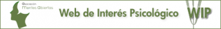 Banner de Web de Interés Psicológico Asociación Mentes Abiertas