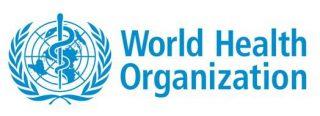 Logo de World Health Organization