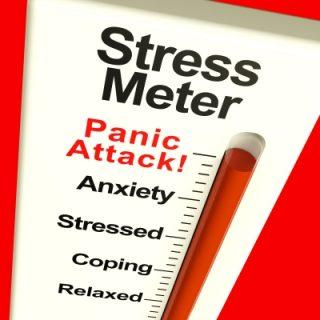 Stress Meter en madrid