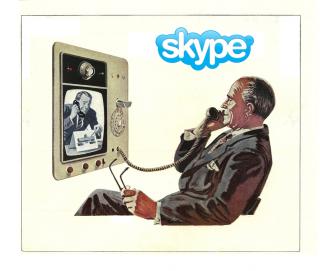 Videoconferencia en madrid