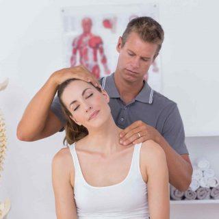 Imagen de sección de fisioterapia