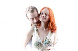 Imagen de pareja