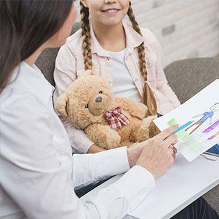 Imagen psicoterapia niños